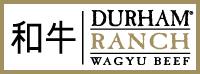 durham wagyu beef logo