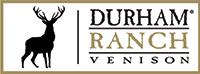 Durham Ranch Venison Logo